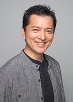 榎木孝明 Enoki Takaaki